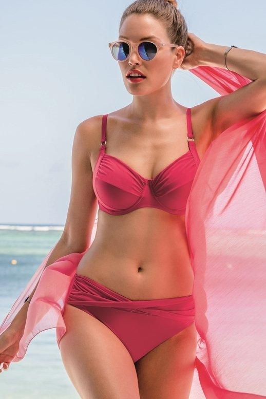 bikini választható alsóval