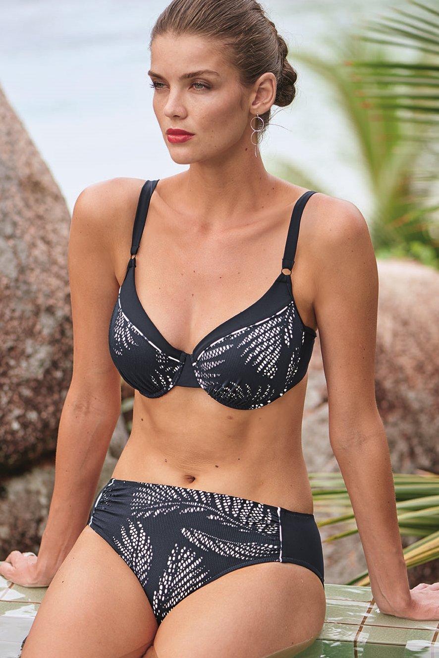 Caren Mesh bikini