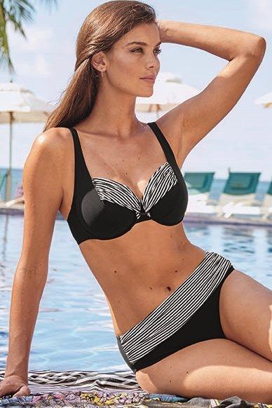 Hermine Stripes bikini