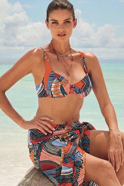 Henny Sailor bikini